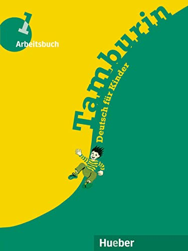 9783190115778: Tamburin: Arbeitsbuch 1 (German Edition)