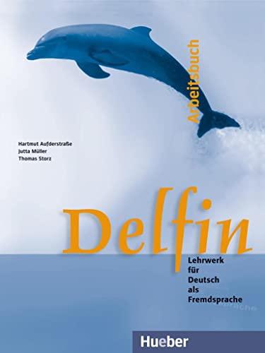 9783190116010: Delfin: Arbeitsbuch