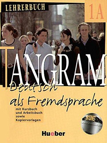 9783190116133: Tangram 1A, Teacher's book