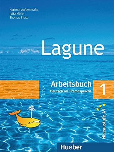 9783190116249: Lagune. Arbeitsbuch. Per le Scuole superiori: LAGUNE 1 Arbeitsbuch (ejerc.cic.)