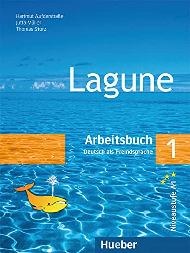 9783190116249: Lagune: Arbeitsbuch 1