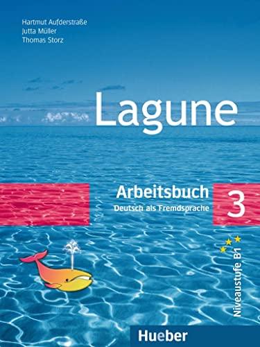 Lagune: Arbeitsbuch 3: UNKNOWN