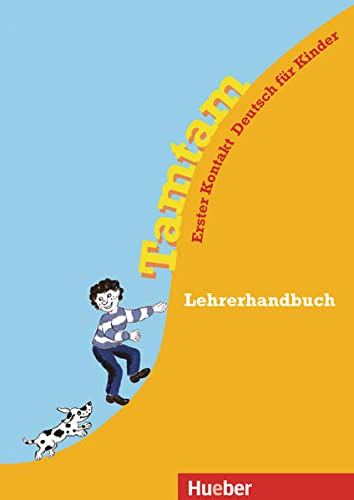 9783190116652: Tamtam: Lehrerhandbuch