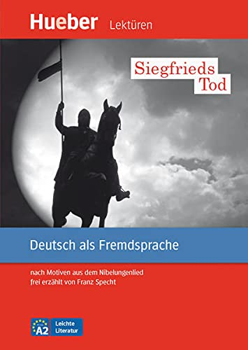 9783190116737: Siegfrieds Tod - Leseheft (German Edition)