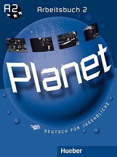 9783190116799: Planet: Arbeitsbuch 2 (German Edition)