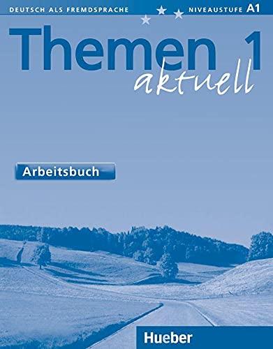 9783190116904: Themen Aktuell: Arbeitsbuch: 1