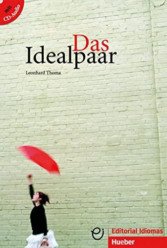 9783190117239: Das Idealpaar. Niveaustufe A1-A2. Con CD-Audio