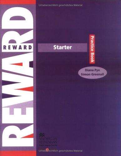 9783190125005: Reward Starter Practice Hueber