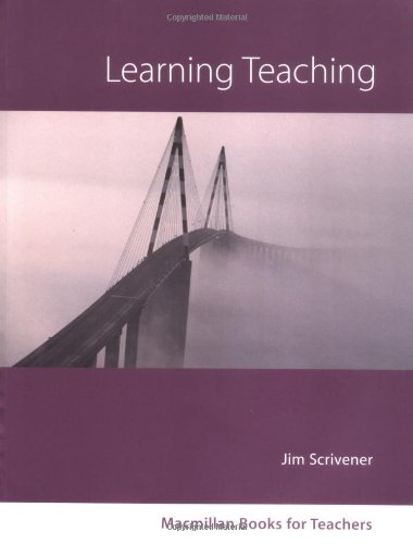 9783190125760: Learning Teaching: A guidebook for English language teachers