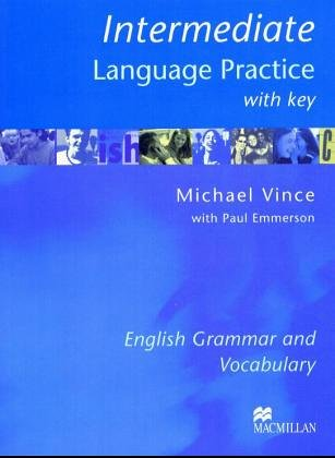 9783190126736: Intermediate Language Practice, With Key
