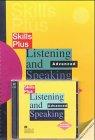 9783190126903: Skills Plus, Listening and Speaking, m. Audio-CD