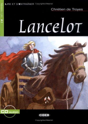 9783190133383: Lancelot: Lektüre Niveaustufe 1