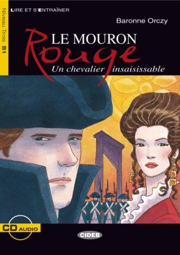 9783190133468: Le Mouron Rouge