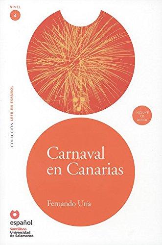 9783190141289: Carnaval en Canarias