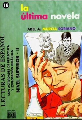 9783190142149: La última novela: Lektüre (ohne Audio-CD)