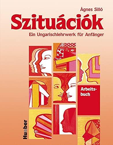 9783190151615: Szituaciok, Arbeitsbuch