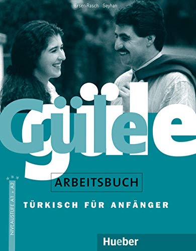 9783190152346: G�le g�le. Arbeitsbuch: T�rkisch f�r Anf�nger