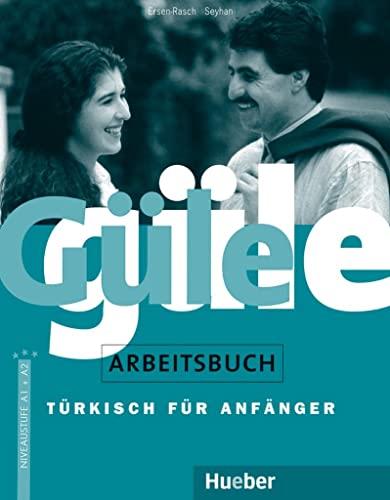 9783190152346: Güle güle. Arbeitsbuch: Türkisch für Anfänger