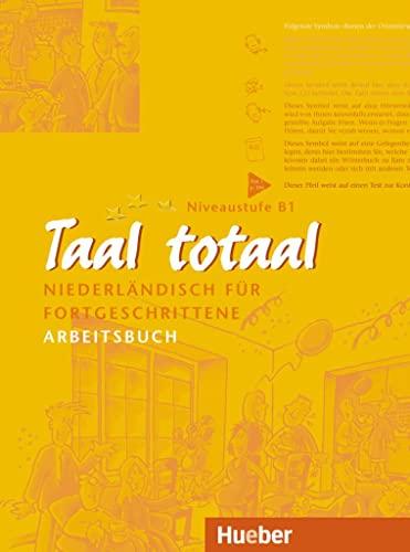 9783190153114: Taal Totaal. Arbeitsbuch.