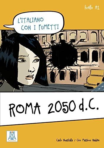 9783190153510: Roma 2050 d.C.