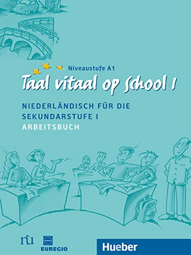9783190153671: Taal vitaal op school 1. Arbeitsbuch.