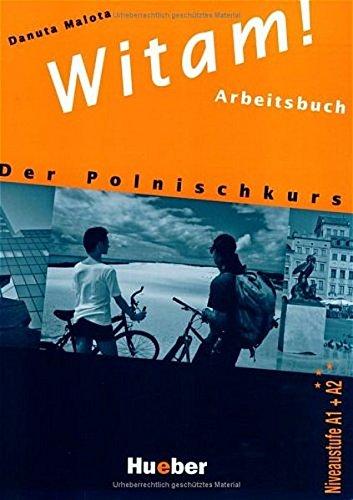 9783190153695: Witam! Arbeitsbuch