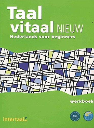 9783190154814: Taal vitaal nieuw. Arbeitsbuch