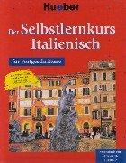 9783190194810: Der Selbstlernkurs für Fortgeschrittene, Audio-CD-Version, Italienisch