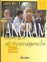9783190215836: Tangram: Lehrerhandbuch 1: Lehrerbuch 1