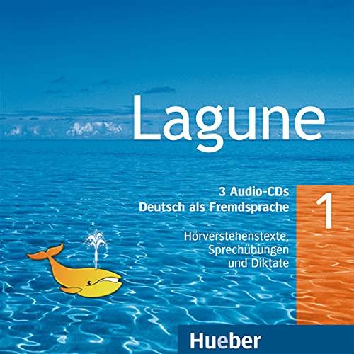 9783190216246: Lagune: CDs 1 (3)