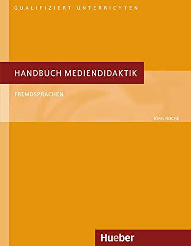 9783190217519: Handbuch Mediendidaktik (German Edition)