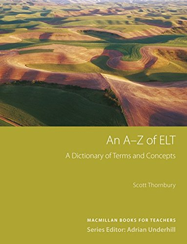 9783190225767: A - Z of ELT: English Language Teaching