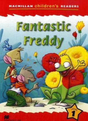 9783190229741: Fantastic Freddy / Level1