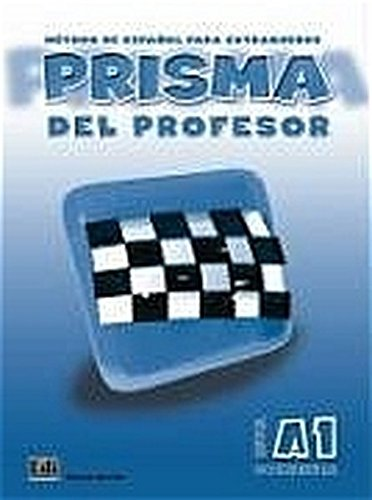 9783190242078: Prisma A 1. Prisma del Profesor. Lehrerhandbuch