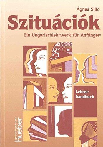 9783190251612: Szituaciok, Lehrerhandbuch