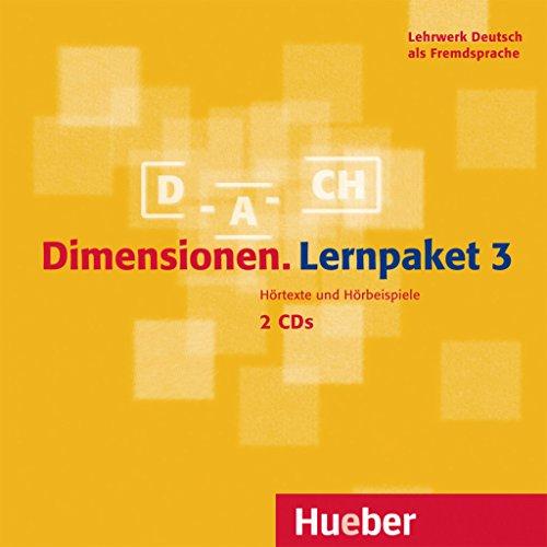 9783190316830: DIMENSIONEN.3.CD