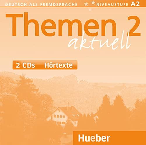 9783190316915: Themen Aktuell: CDs 2 (2)