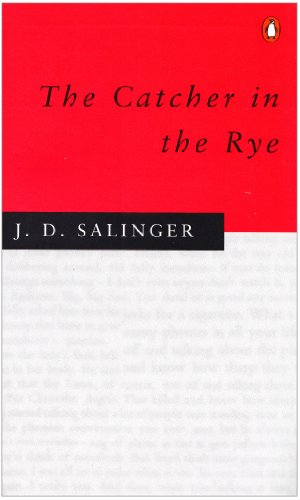9783190329267: The Catcher in the Rye