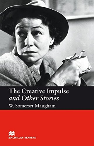 9783190329595: The Creative Impulse and Other Stories. Lektüre & CD