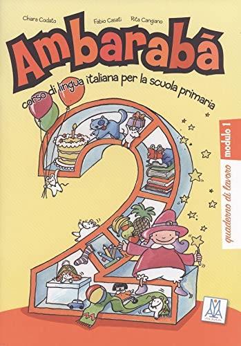 9783190354238: Ambarab+â-á 2. 3 +â-£bungshefte