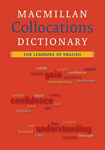 9783190428779: Macmillan Collocations Dictionary