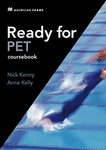 9783190428892: Ready for PET. Student's Book with
