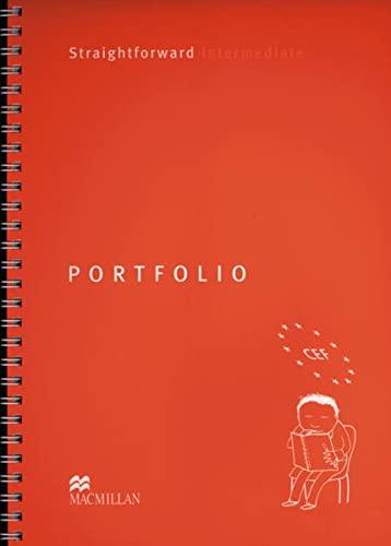 9783190429530: Straightforward: Intermediate / Portfolio