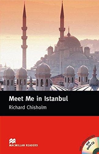 9783190429585: Meet Me in Istanbul - Lektüre & 2 CDs: Intermediate Level 1.600 Wörter / 3.-5. Lernjahr