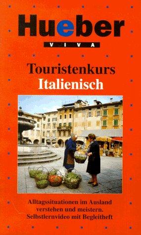 9783190451654: Italienisch - Touristenkurs/Selbstlernvideo [Alemania] [VHS]