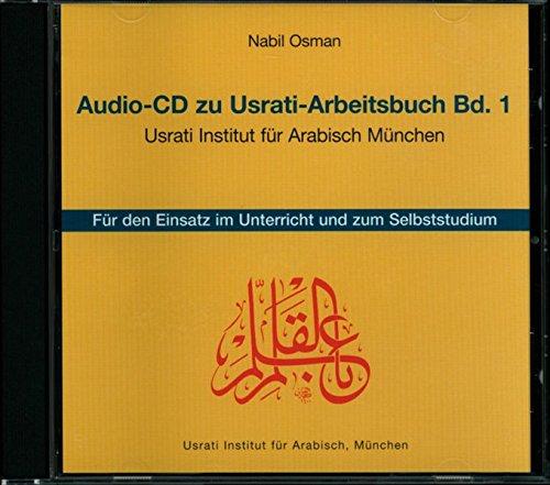 9783190452439: Audio-CD Usrati 1. CD zum Arbeitsbuch Bd1