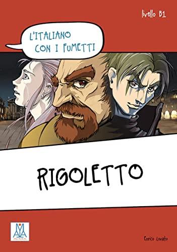 L'italiano con i fumetti: Rigoletto