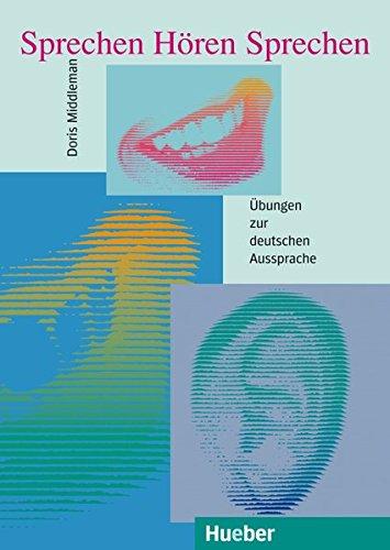 9783190473816: SPRECHEN-HOEREN-SPRECHEN.CD x 3
