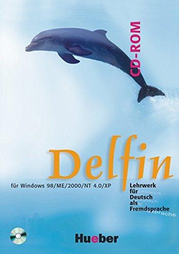 9783190516018: Delfin: CD-Roms (3)
