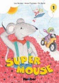 9783190528400: Supermouse 1: Ein Lehrwerk für den cross-curricularen Englischunterricht an Grundschulen in vier Bänden / Paket Flashcards